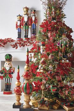 RAZ 2020 Christmas Trees — Trendy Tree Visit the Trendy Tree blog to see 12 years of Christmas tree inspiration from RAZ. #christmastree #christmasdecor #treeinspiration