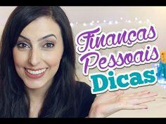 Minhas dicas de finanças pessoais | Bruna Dalcin