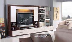 Armani Tv Ünitesi İşlevsel Tasarım #mobilya #tv #yildizmobilya #furniture #home #dekorasyon #kitaplık http://www.yildizmobilya.com.tr/