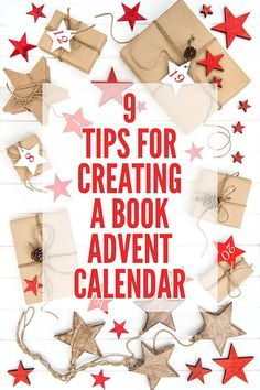 9 book advent calendar ideas to get your kids reading as you countdown to Christmas. Includes tips and book suggestions. Christmas Books For Kids, Best Christmas Movies, Christmas Poster, The Night Before Christmas, Christmas Countdown, A Christmas Story, Christmas Themes, Christmas Fun, Advent For Kids