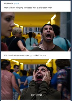 Wow, what a sense8tional show. (WARNING: Spoilers for Season 2)