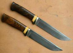Kurenkov's knives.