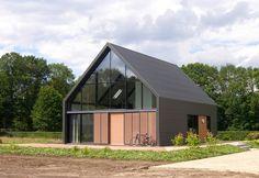 architectuur energiezuinig - Google zoeken