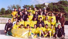 GSMEANA: MEANA SARDO-FOLGORE MOGORO 0-0 (30/04/2006)