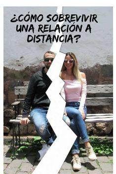 Consejos para que tu relación a distancia funcione