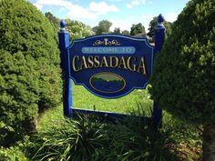 Cassadaga, NY