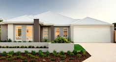 Dreamstart Display Homes: The Aurora. Visit www.localbuilders.com.au/display_homes_perth.htm for all display homes in Perth