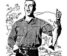 """Sociopaths are all avid sportsman. In one pass-time only: fishing. Think of everything they do or say as """"fishing."""" Casting a """"line"""" to test the solidity of thesituati…"""