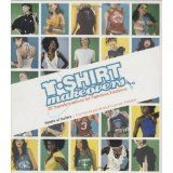 T-Shirt Makeovers : 20 Transformations for Fabulous Fashions by Carmia Marshall, Sistahs of Harlem and Carmen Webber Hardcover) for sale online Recycled T Shirts, Old T Shirts, Cut Shirts, Shirt Makeover, Shirt Refashion, T Shirt Diy, Date, Altered T Shirts, T Shirt Tutorial