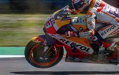 Are you ready for #DutchGP Brosis? @marcmarquez93 akan start di grid terdepan setelah menorehkan waktu tercepat di babak kualifikasi hari ini dan @26_danipedrosa akan start di posisi 18. Ayo dukung Duo Repsol Honda buat podium di #DutchGP. #WelovemotoGP #SalamSatuHATI . .  Pic by: HRC . . #Capellahondaaceh #hondaaceh #MotoGP #DP26 #MM93 #Race #Motorcycle