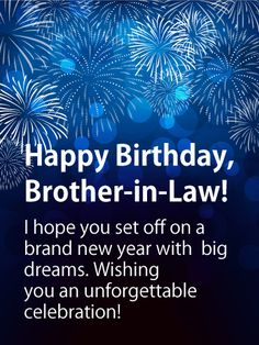 20 Best Birthday Cads For Brother In Law Images Birthday Cards For Brother Brother In Law Happy Birthday Cards