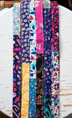 novamelina  Cutest pouches etc./ Ihanimmat pussukat ym: www.novamelina.com  #colorful #handmade #unique #pouch #pouches #liberty #art #fabrics #libertyoflondon #finnish #design #lanyard #shop