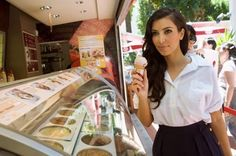 Everything We Know About Kim Kardashian's Diet