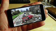Get GTA 5 for your Android phone or iOS device. Game Gta V, Gta 5 Games, Gta 5 Mobile, Mobile Game, Game Gta 5 Online, Play Gta 5, Pc Console, Rockstar Games, Simulation Games