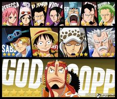 One Piece 747 Page 2