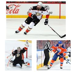 Your 3 American Stars of the Night from April Ryan Kesler John Gibson Patrick Maroon Ryan Kesler, John Gibson, Stanley Cup Playoffs, Stars, Night, American, Sterne, Star