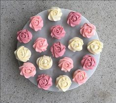 Try this easy recipe for red velvet cupcakes this Mother's Day.