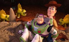 Toy Story That Time Forgot Review: Should the Holiday Special Go Down in History?