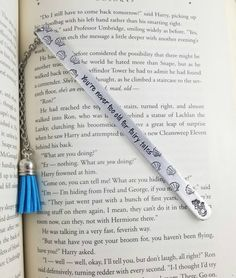Hand Stamped Metal, Hand Stamped Jewelry, Pencil Topper Crafts, Metal Stamping, Jewelry Stamping, Craft Stick Crafts, Craft Sticks, Craft Ideas, Custom Bookmarks