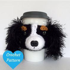 Dog Crochet Pattern - Amigurumi Patterns - Amigurumi Pattern - Crochet Pattern Dog - Crochet Dog Pattern - Amigurumi Dog Pattern by HookedbyAngel