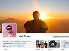 Saiba como editar seu perfil e não mostre mais do que gostaria na nova interface do Facebook.