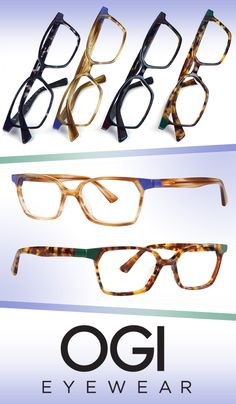0e202d3e5a8 OGI Eyewear Offers Fashionable Function