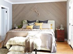 25 Weekend Remodeling Projects   Home Remodeling - Ideas for Basements, Home Theaters & More   HGTV