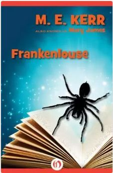 Frankenlouse, originally written under the name Mary James