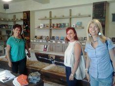 Caterina,  Irene e Claudia MAMME http://www.fabriziocatalano.it/18-19-20-luglio-rischiamo-il-coraggio-incontri-fraternita-di-romena/