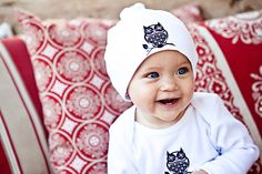 Knot Hat White -   Our baby rib knot hat is light enough for summer newborns and heavy enough to be a winter staple. The sizing with also work for kids who love the bohemian beanie look which is so chic. Perfectly accompanies most Petit Couture items.