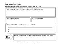 School-Wide Strategies for Managing... WRITING