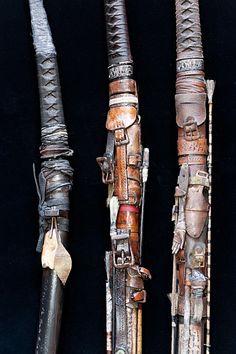 Katana customs