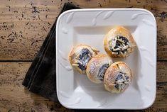Poklady naší kuchyně: Slovácku vévodí moravský vrabec se zelím - iDNES.cz Y Recipe, Food Dishes, Doughnut, Muffin, Baking, Breakfast, Desserts, Food Food, Morning Coffee