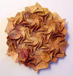 Tessellation by Joel Cooper
