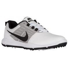 hot sale online d2213 cd8ab 62.99 white nike golf shoes,Nike Explorer SL Golf Shoes - Mens - Golf -
