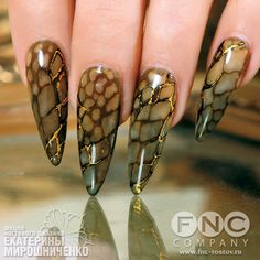 russian site - marvellous nail-art  Design by Ekaterina Miroschnichenko, Russia