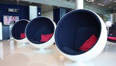 clicksomemore ♥get involved♥ : Top 10 famous & best Airport lounges in the World