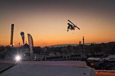Snowlab.de - Snowboard-Events: #FRIDGE FESTIVAL #VIENNA