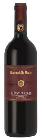 Rocca Delle Macie Chianti Classico 2008   ~$15 supple and well balanced, crowd pleaser