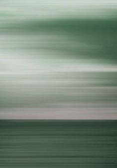 Green Abstraction Limited edition of igor vitomirov