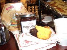 Tortuga Rum Cake www.fasofoods.com #fasofoods #grashoffchocolate