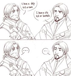 Ezio Auditore from Florence, Edward James Kenway - Yıldız Fırsat Assassins Creed Quotes, Assassins Creed Black Flag, Maxwell Roth, Assassin's Creed I, Cry Of Fear, Assassin's Creed Wallpaper, Edwards Kenway, Pokemon, Gifs