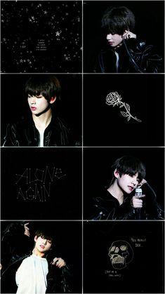 Taehyung Wallpaper | ♡