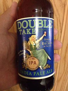 Double Take IPA