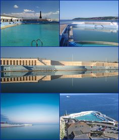 More images of Jubilee Pool, Penzance Cornwall