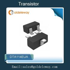Find More Transistors Information about DTA114EUA PNP Bipolar Digital Transistor  50V  50mA 0.2W/200mW 14 switch inverter interface driver circuit,High Quality circuit radio,China inverter adapter Suppliers, Cheap inverter home from Goldeleway smart orders store on Aliexpress.com