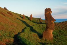 Rapa Nui (Chile)