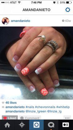 Nails by Amanda Nieto