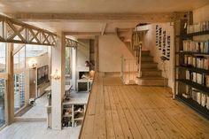 Amor à primeira vista (por uma casa) - Casa Vogue | Interiores