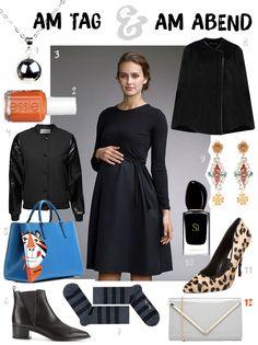 Das perfekte Schwangerschafts- und Stillkleid! Wir haben es gefunden: http://hauptstadtmutti.de/fashion/das-perfekte-schwangerschaftskleid-und-stillkleid